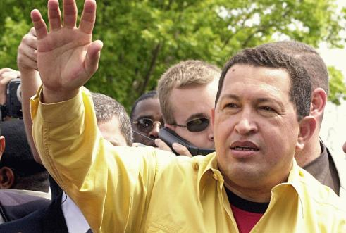 Hugo_Chavez_in_Brazil-1861